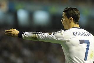Ronaldo Bikin Rekor Lagi untuk Madrid