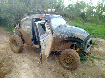 Volkswagen VW Off Road