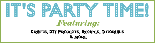 Fluster's Creative Muster Linky Party
