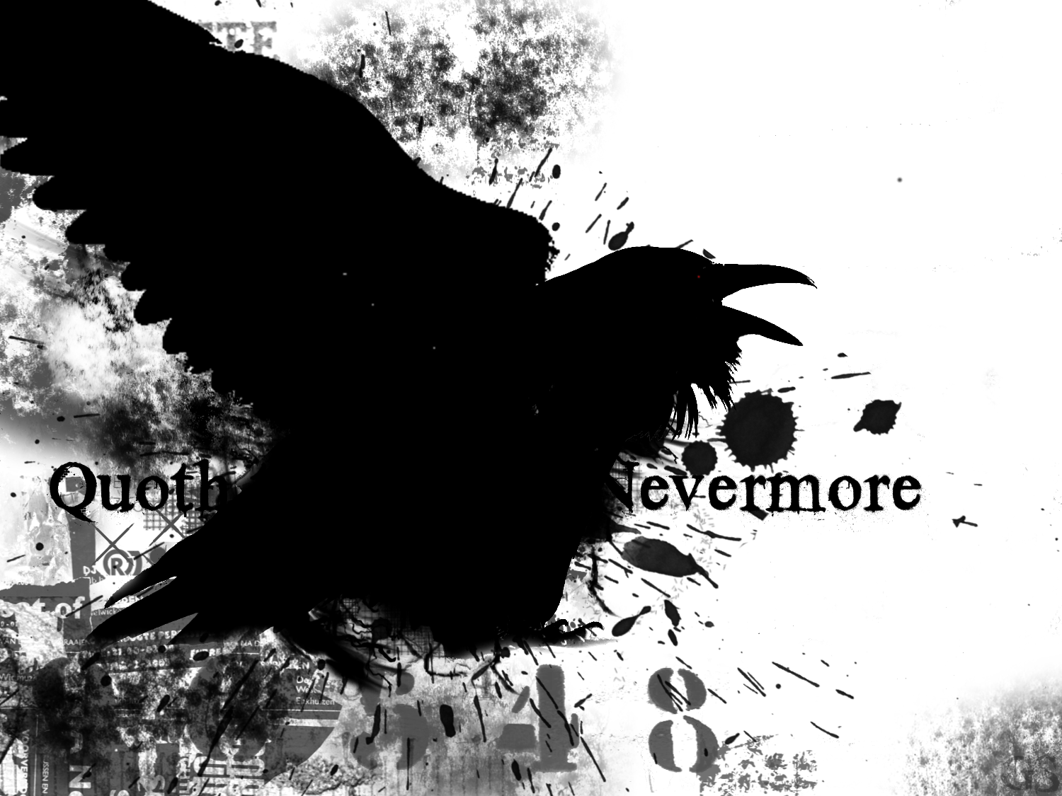 the raven | permanent link to this comic:    image url (for hotlinking/embedding): .