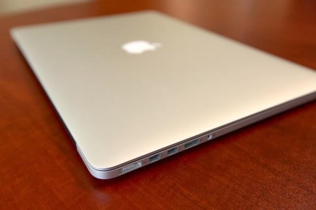 la grandiosa MAC