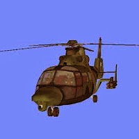 Helikopter İnsan Kurtarma Oyunu