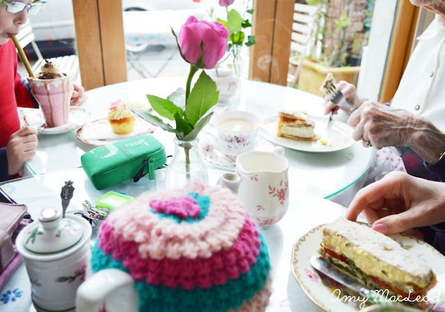 Martha's Pantry, Wellington NZ // Amy MacLeod, Five Kinds of Happy blog