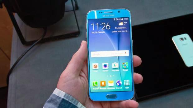 Come aggiungere notizie schermata home Samsung Galaxy S6 e S6 Edge - Rimuovere pagina notizie
