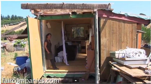 Gallery for diy shipping container homes - Shipping container homes diy ...