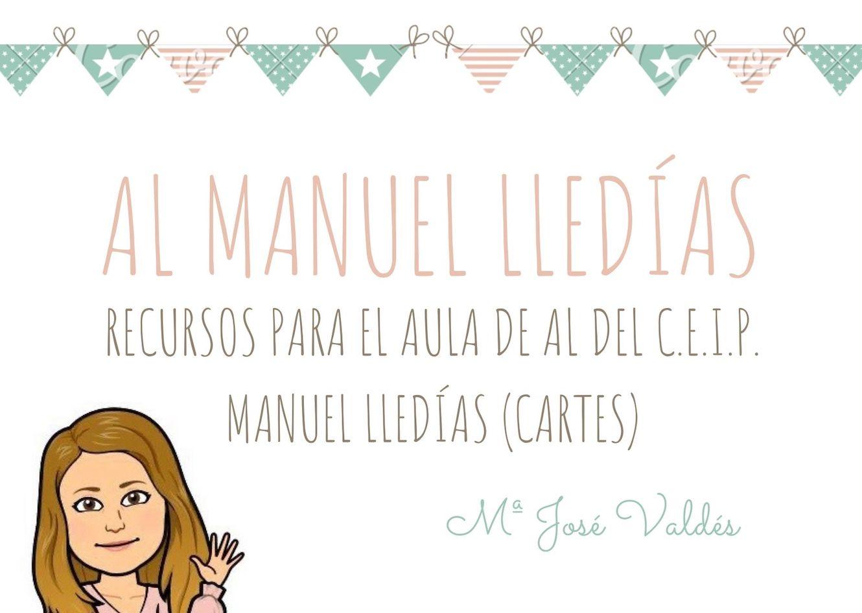 AL MANUEL LLEDIAS