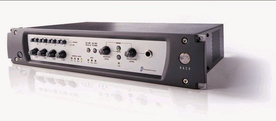 DIGIDESIGN 003 RACK DRIVER DOWNLOAD