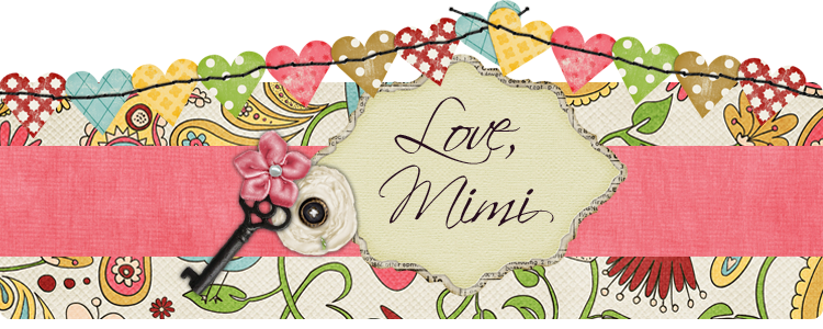 Love, Mimi