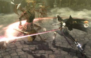 Download Bayonetta Torrent PS3 2009