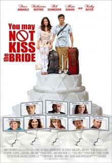 Você Não Pode Beijar A Noiva (You May Not Kiss The Bride) (2011) DVDRip Dual Áudio Torrent