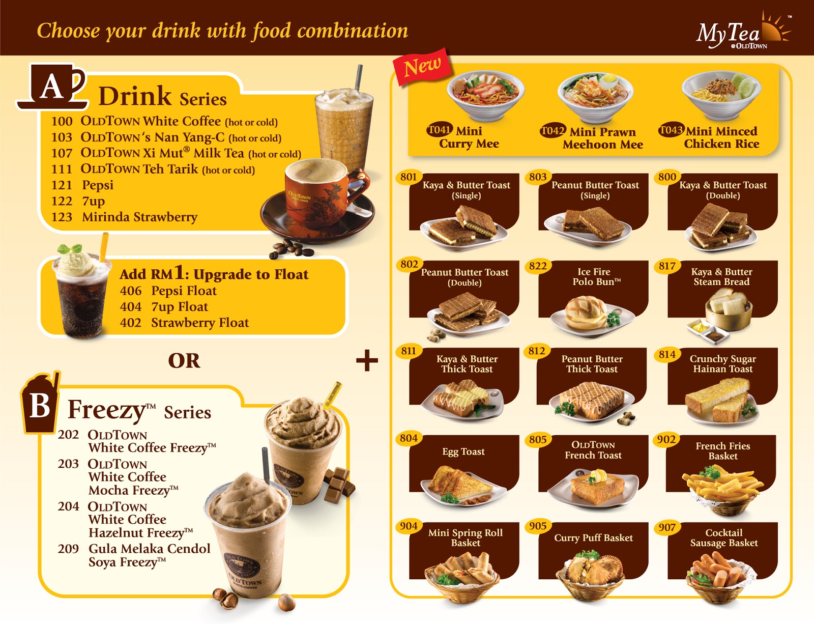 old town white coffee weakness essays Marketing essays - gloria jean coffee free essays[1] - marketing essays[2] gloria jean coffee the following report analyses the coffee industry of gloria jeans coffee in regard to its competitive position in the market.