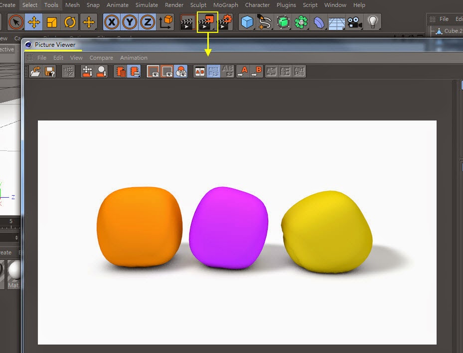 softbody bouncing 21