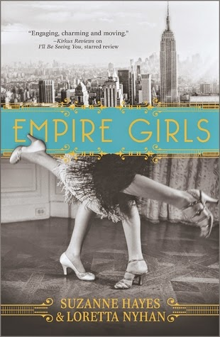 Empire Girls book cover