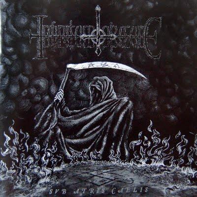 Infinitum Obscure Seeding Darkness