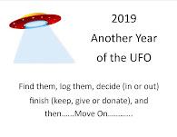 2019 UFO Goal
