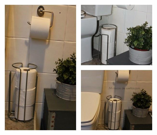 Sonar En Un Baño Orinando:MI RINCÓN DE SUEÑOS: Donde poner el papel higienico en el baño