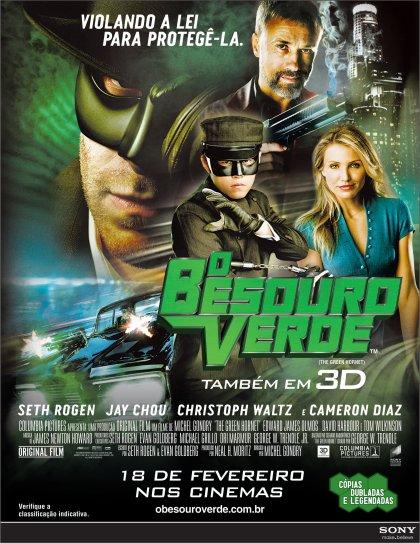 filme besouro verde poster cartaz