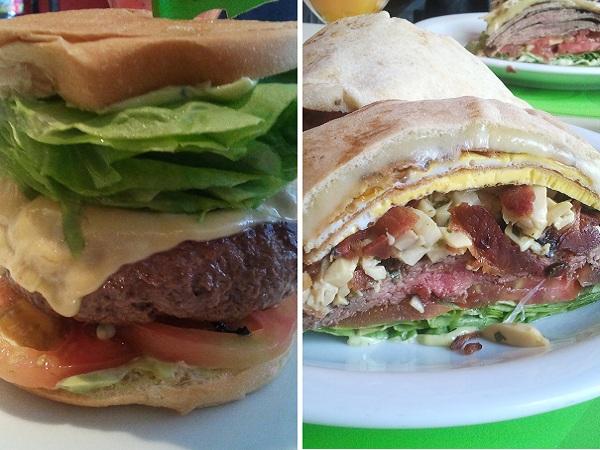 São Paulo – Original Burger: para os mais fortes