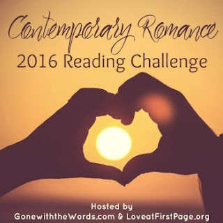 2016 Contemporary Romance Reading Challenge