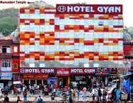 Hotel Gyan Haridwar,Budget hotels in Haridwar