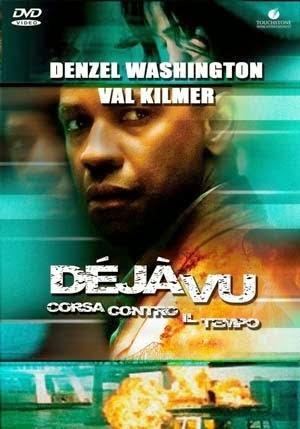 Filme Déjà Vu Dublado AVI DVDRip