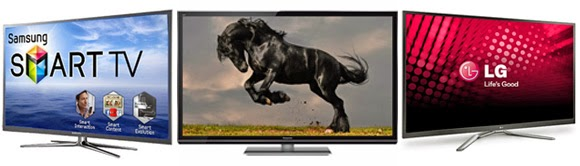 Which HDTV Should I Go For LDC, Plasma, LED Or 3D