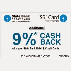 Flipkart Cashback Offers Flipkart Bank Offers Today Sbi ...