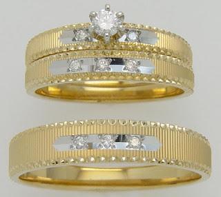 costco wedding ring stes