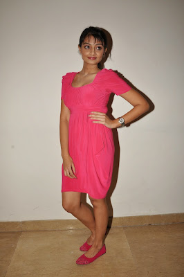 Actress+Nikitha+Narayan+Hot+Photos+in+Pink+Dress+at+Pizza+2+Villa+Audio+Release+Function+CelebsNext+0011 Nikitha Narayan Pictures in Pink Dress at Pizza 2 Villa Audio Release Function