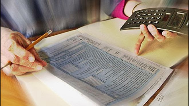 TAX Tips: 5 Tips for Preparing for 2014 Taxes