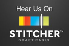 Film Jive on Stitcher Radio