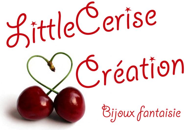LittleCerise Création