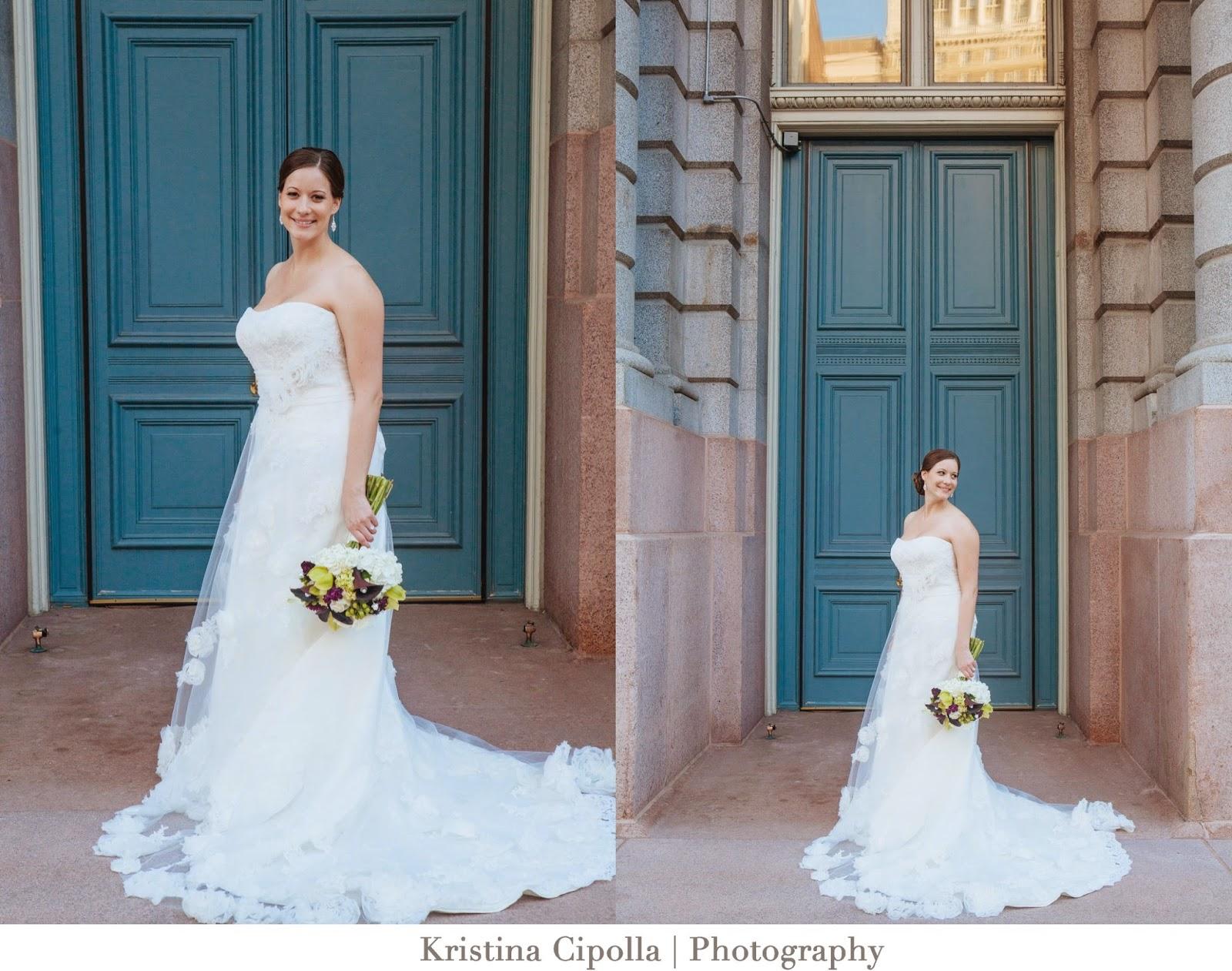 Kristina Cipolla Photography: Melissa & Matt MARRIED: Windows on ...