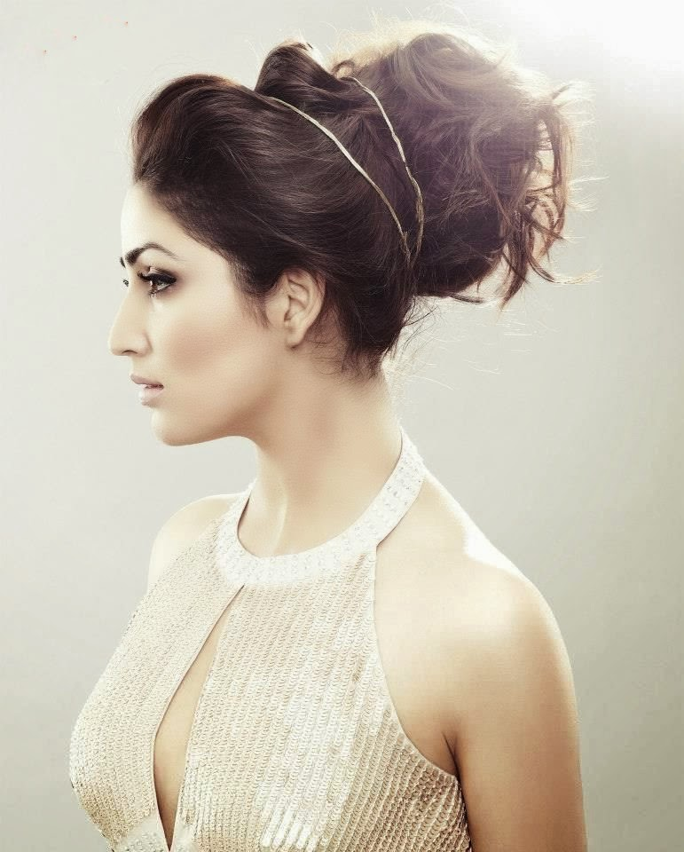 Yami Gautam in Femina Magazine Photoshoot Part 1