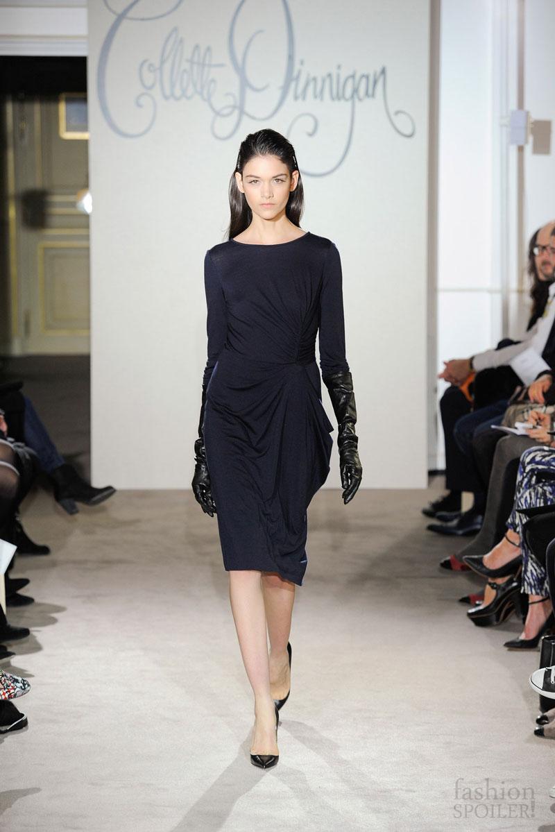 Giardini D Inverno Leonardo : Collette dinnigan outono inverno fashion spoiler
