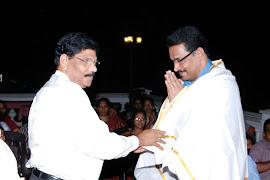 Alumni meeting Trivandrum chapter