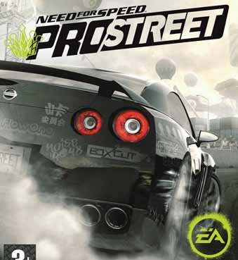 Cheat codes of Need For Speed - ProStreet