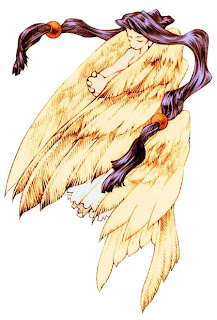 final fantasy tactics faerie
