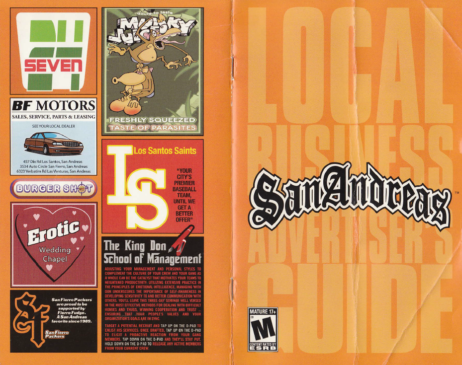 Gta san andreas new manual work gta san andreas tfile.ru