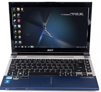 Acer Aspire TimelineX 3830