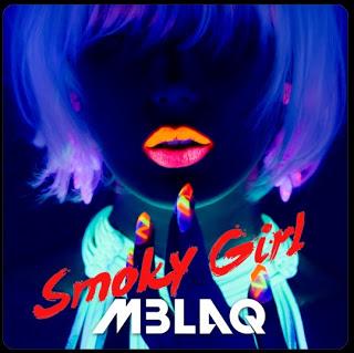 MBLAQ (엠블랙) - SEXY BEAT
