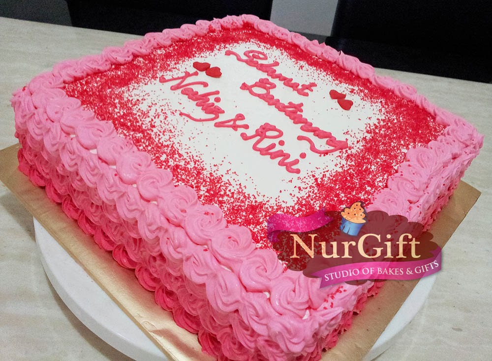 Cake Images With Name Hari : HAMPER RAMADHAN, HARI RAYA, CUPCAKE, DOORGIFT, WEDDING ...