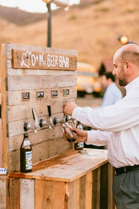 Wedding Unity Ideas