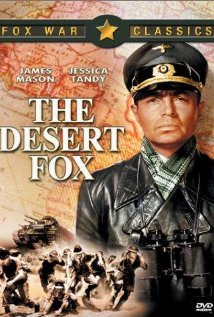 watch the desert fox online free