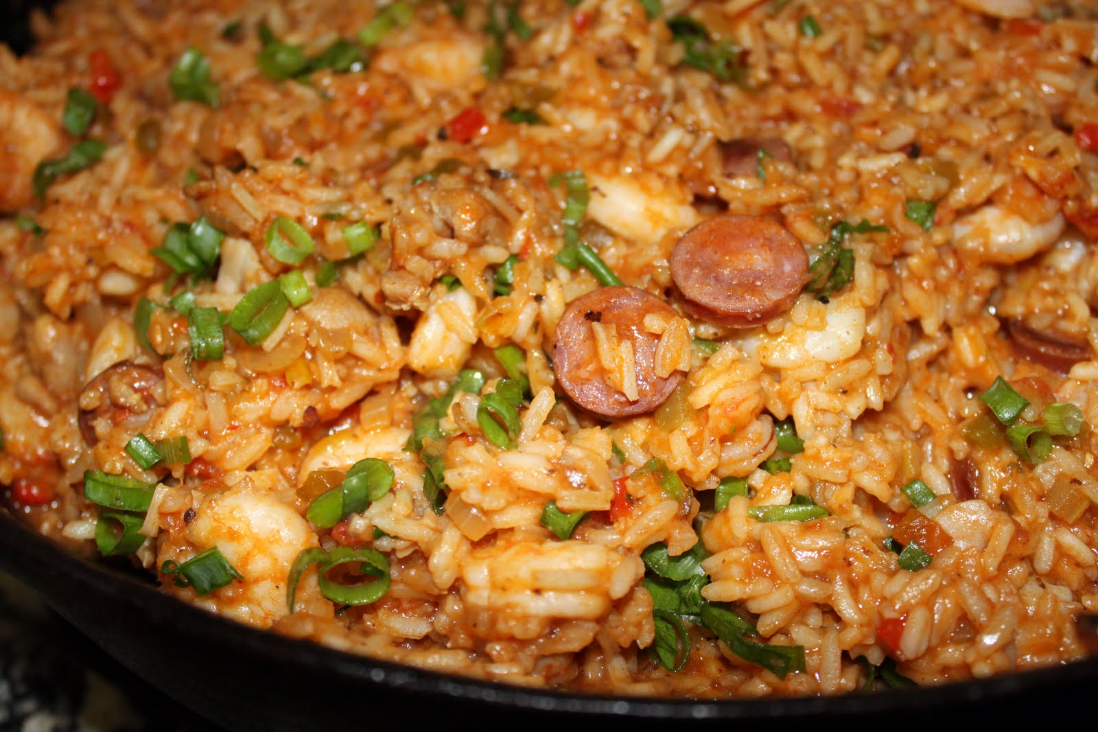 Gallery For > Jambalaya
