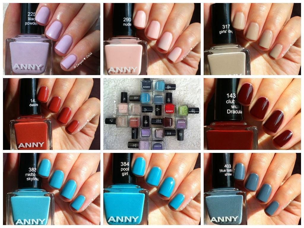 Anny Art Club