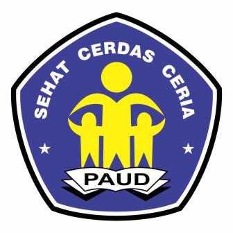 Logo Vektor Paud Pendidikan Anak Usia Dini