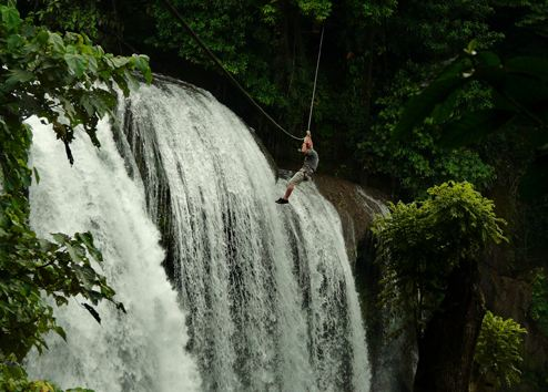 If You Are Fond Of Waterfalls As Much We Do Would Fall In Love