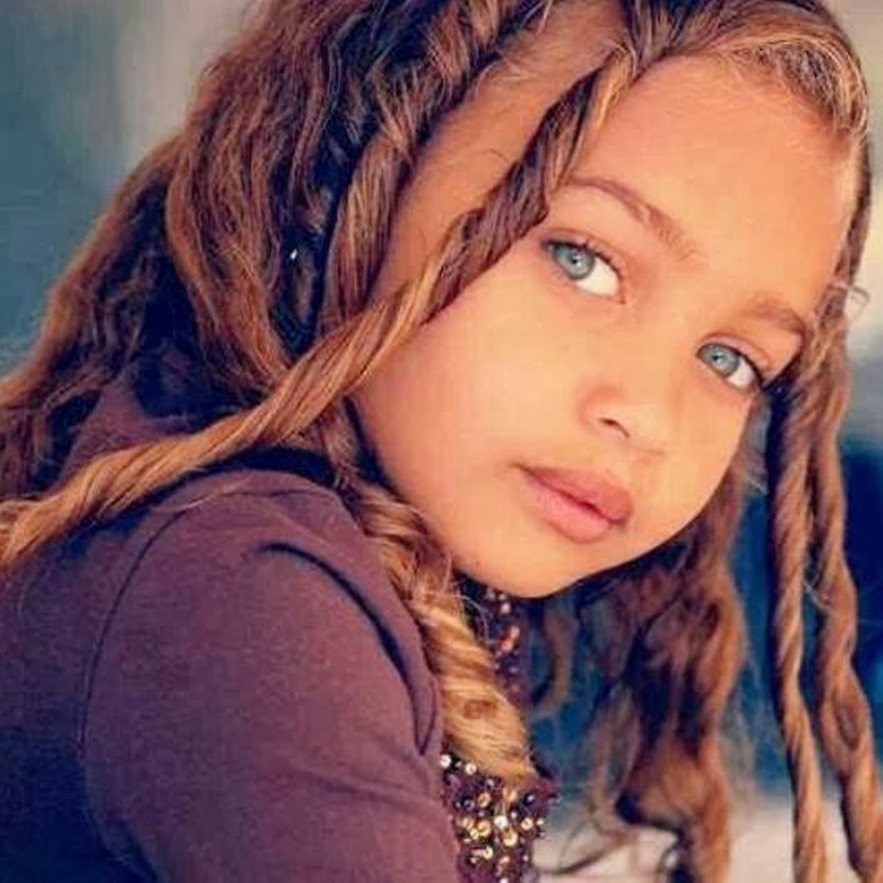 Buy Baby Mixed girl with green eyes pictures picture trends