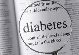 gla, kencing manis, diabetes, diabetic neuropathy